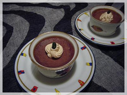 Chocopudding
